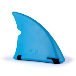 Blue Shark Fin/Mono fin jr...